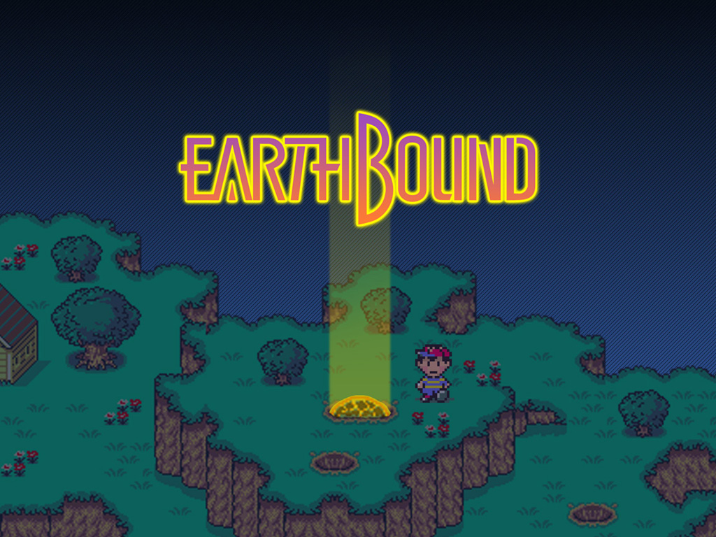 EarthBound has its fans  I'm not one of them  – Kashell